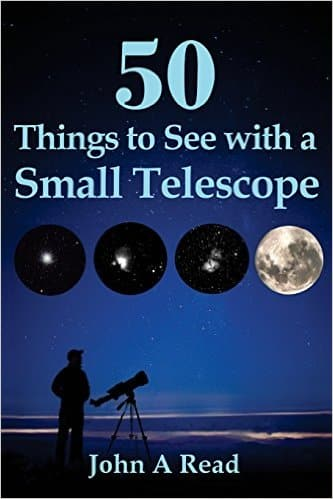 how much does a telescope cost