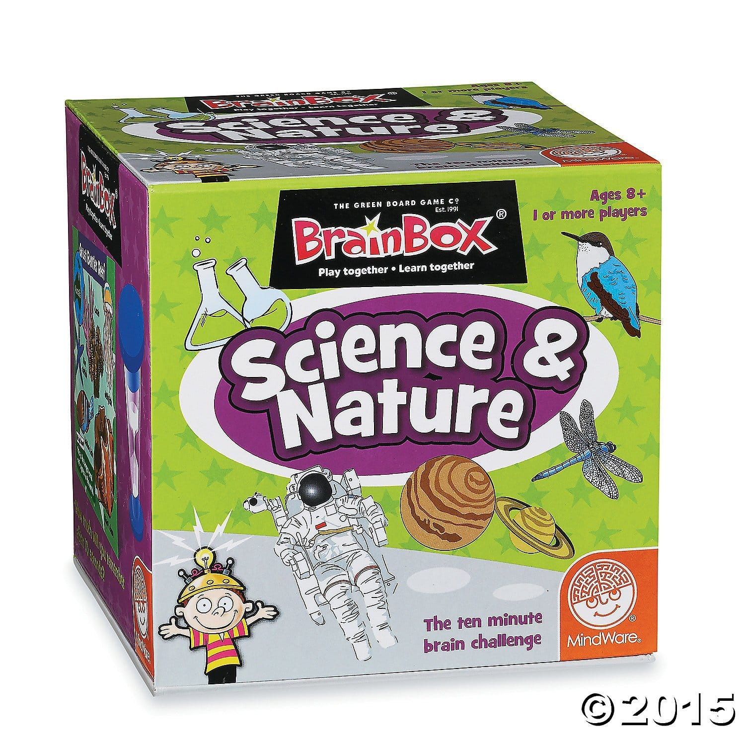 best science toy games for kids