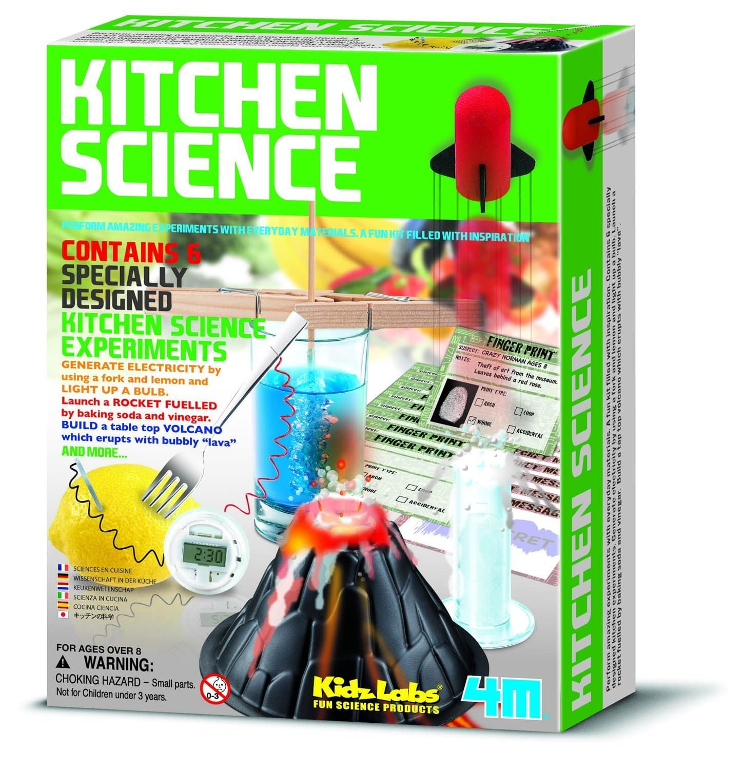 Best science toys for kids of all ages making science fun for everyone