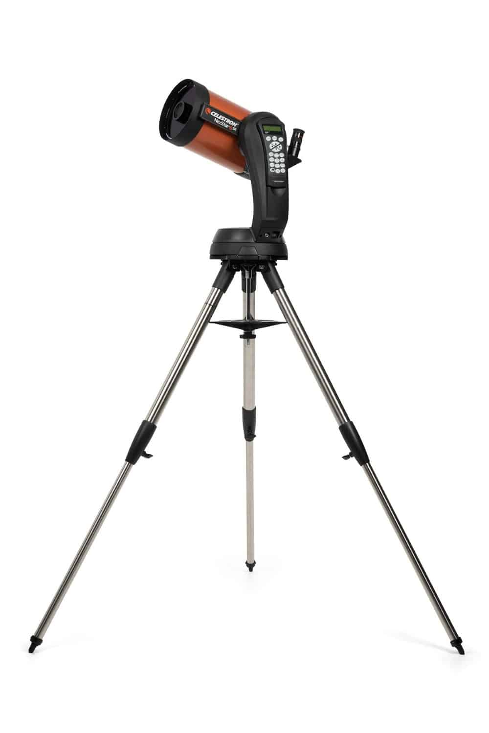 star gazing telescope