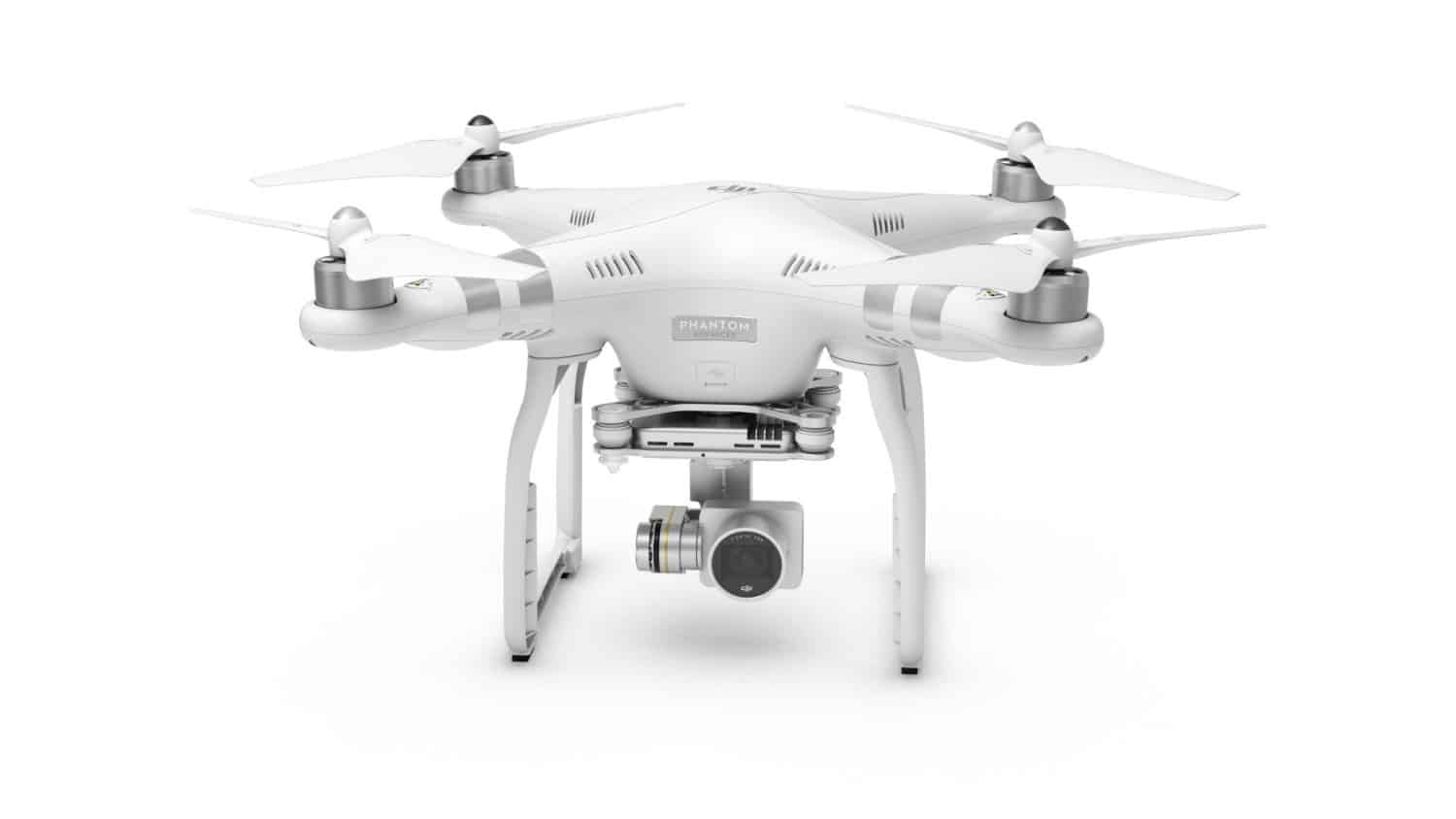 dji advanced drone