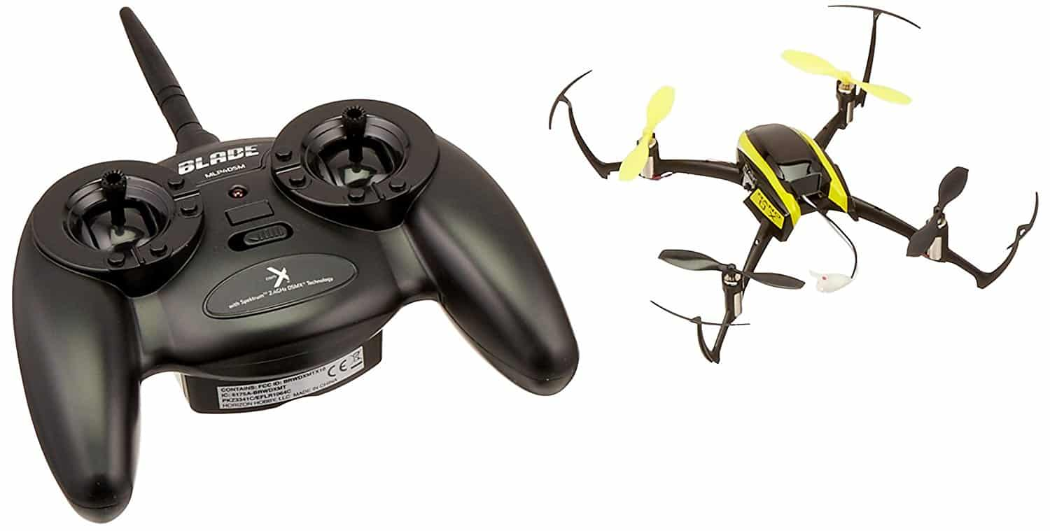 small well priced quadcoper drone