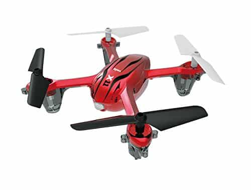 tiny quad copter