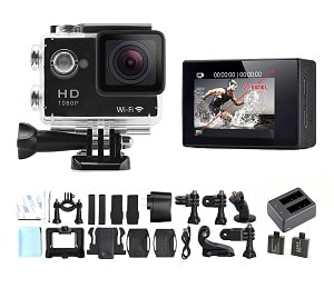 sj400 gopro for micro quadcopter