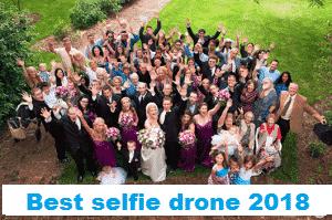 best selfie drone 2019